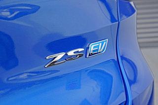 2020 MG ZS EV AZS1 MY21 Essence Blue 1 Speed Reduction Gear Wagon