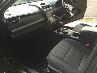 2013 Toyota Camry ASV50R Atara R Black 6 Speed Automatic Sedan