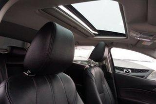 2018 Mazda 3 BN5436 SP25 SKYACTIV-MT Astina Grey 6 Speed Manual Hatchback