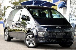 New US4.V1 STARIA 8S 2.2D AUTO AWD.