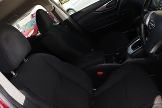 2014 Nissan Qashqai J11 ST Magnetic Red 1 Speed Constant Variable Wagon
