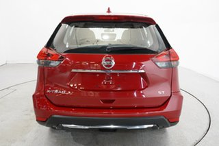 2020 Nissan X-Trail T32 Series II ST X-tronic 4WD Red 7 Speed Constant Variable Wagon