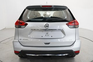 2020 Nissan X-Trail T32 Series II ST X-tronic 4WD Silver 7 Speed Constant Variable Wagon
