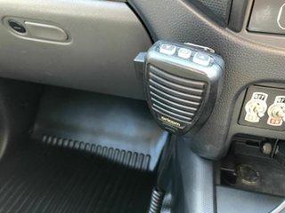 2016 Mitsubishi Triton MQ MY16 GLX (4x4) White 5 Speed Automatic Dual Cab Chassis