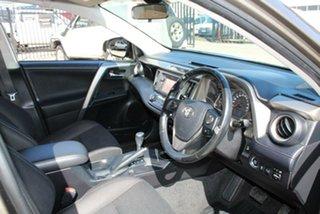 2013 Toyota RAV4 ALA49R GXL (4x4) Brown 6 Speed Automatic Wagon