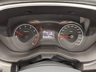 2017 Subaru Impreza G5 MY17 2.0i CVT AWD Grey 7 Speed Constant Variable Hatchback