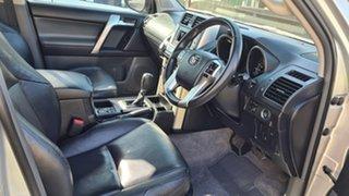 2010 Toyota Landcruiser Prado KDJ150R VX (4x4) Quartz 5 Speed Sequential Auto Wagon