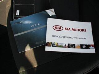 2009 Kia Soul Silver 4 Speed Automatic Hatchback
