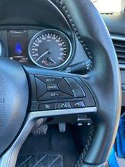 2019 Nissan Qashqai J11 Series 3 MY20 ST X-tronic Blue 1 Speed Constant Variable Wagon