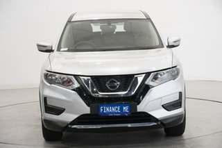 2020 Nissan X-Trail T32 Series II ST X-tronic 4WD Silver 7 Speed Constant Variable Wagon.