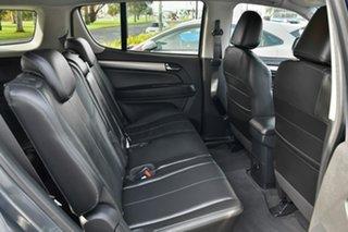 2018 Holden Trailblazer RG MY19 LTZ Grey 6 Speed Sports Automatic Wagon