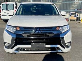 2018 Mitsubishi Outlander ZL MY19 PHEV AWD ES ADAS Starlight 1 Speed Automatic Wagon Hybrid.