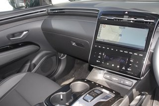 2021 Hyundai Tucson NX4.V1 MY22 Elite AWD Phantom Black 8 Speed Sports Automatic Wagon