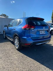 2019 Nissan X-Trail T32 Series II ST X-tronic 2WD Blue 7 Speed Constant Variable Wagon
