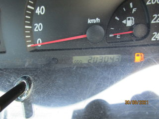2005 Toyota Camry ACV36R Upgrade Altise Gold 4 Speed Automatic Sedan