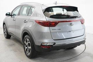 2019 Kia Sportage QL MY19 Si 2WD Grey 6 Speed Sports Automatic Wagon.