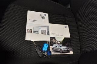 2018 Volkswagen Golf 7.5 MY18 110TSI Blue 6 Speed Manual Hatchback