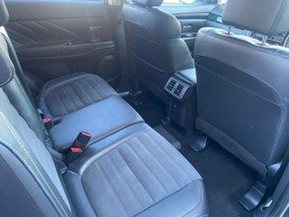 2018 Mitsubishi Outlander ZL MY19 PHEV AWD ES ADAS Starlight 1 Speed Automatic Wagon Hybrid