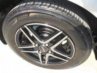 2005 Hyundai Getz TB MY05 GL Silver 4 Speed Automatic Hatchback