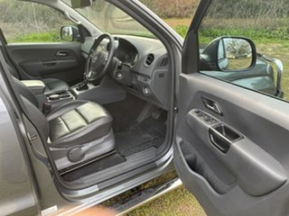 2014 Volkswagen Amarok 2H MY13 TDI420 Highline (4x4) 8 Speed Automatic Dual Cab Utility