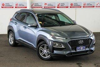 2019 Hyundai Kona OS.2 MY19 Active (FWD) 6 Speed Automatic Wagon.