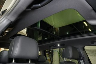 2021 Volkswagen Tiguan 5N MY21 140TDI Highline DSG 4MOTION Allspace Black 7 Speed