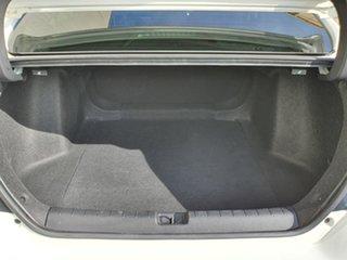 2016 Honda Civic 10th Gen MY16 VTi-L White 1 Speed Constant Variable Sedan