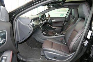 2019 Mercedes-Benz GLA-Class X156 809+059MY GLA180 DCT Black 7 Speed Sports Automatic Dual Clutch