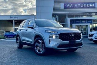 2021 Hyundai Santa Fe Tm.v3 MY21 Active T2x 8 Speed Sports Automatic Wagon
