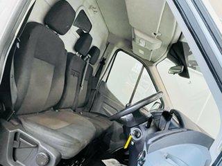 2017 Ford Transit VO 350L (Mid Roof) White 6 Speed Manual Van