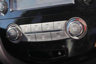 2019 Nissan Qashqai J11 Series 3 MY20 ST-L X-tronic White 1 Speed Constant Variable Wagon