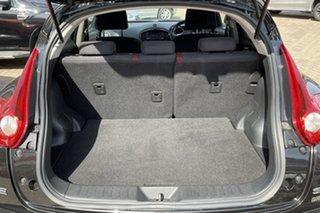 2013 Nissan Juke F15 ST-S (FWD) Black 6 Speed Manual Wagon