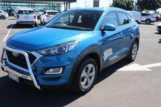 2018 Hyundai Tucson TL3 MY19 Go 2WD 6 Speed Automatic Wagon.
