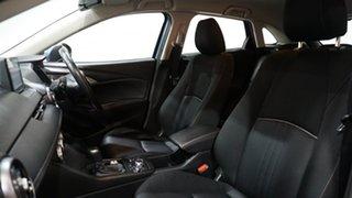 2018 Mazda CX-3 DK4W7A Maxx SKYACTIV-Drive i-ACTIV AWD Sport Blue 6 Speed Sports Automatic Wagon