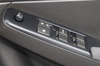 2020 Isuzu D-MAX RG MY21 SX Crew Cab White 6 Speed Sports Automatic Utility
