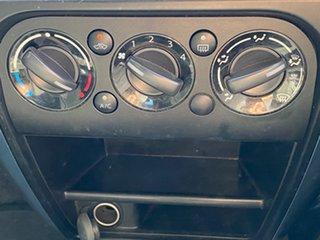 2008 Suzuki SX4 GYA Copper 4 Speed Automatic Hatchback