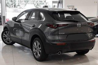 2021 Mazda CX-30 DM2WLA G25 SKYACTIV-Drive Touring Grey 6 Speed Sports Automatic Wagon