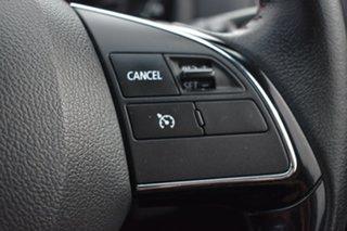 2019 Mitsubishi ASX XC MY19 Black Edition 2WD Black 1 Speed Constant Variable Wagon