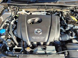 2018 Mazda 3 BN5278 Maxx SKYACTIV-Drive Sport Grey 6 Speed Sports Automatic Sedan