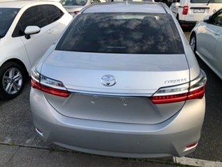 Corolla Sedan SX 1.8L Petrol Auto CVT