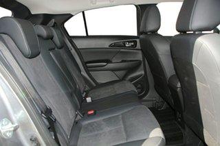 2021 Mitsubishi Eclipse Cross YB MY21 Aspire 2WD Titanium 8 Speed Constant Variable Wagon