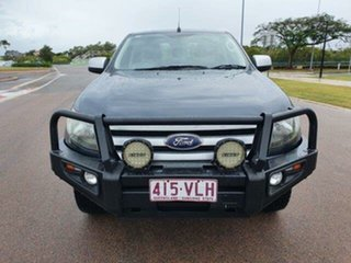 2015 Ford Ranger PX XLS Double Cab Metro 6 Speed Sports Automatic Utility.