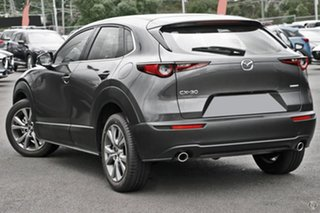 2021 Mazda CX-30 DM2WLA G25 SKYACTIV-Drive Astina Grey 6 Speed Sports Automatic Wagon