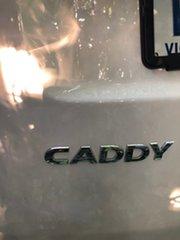 CADDY MAXI VAN TDI250