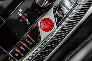 2020 BMW M3 G80 Competition M Steptronic White 8 Speed Sports Automatic Sedan