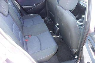 2015 Mazda 2 DJ2HA6 Maxx SKYACTIV-MT Pink 6 Speed Manual Hatchback