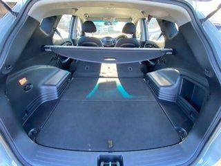 2013 Hyundai ix35 LM2 Active Silver 5 Speed Manual Wagon