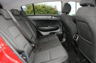 2019 Kia Sportage QL MY20 S 2WD Red 6 Speed Sports Automatic Wagon