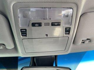 2016 Toyota Aurion GSV50R Presara Silver 6 Speed Sports Automatic Sedan