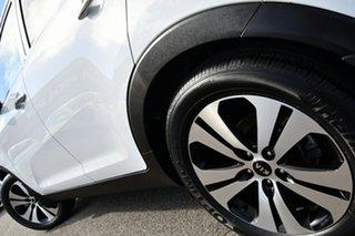 2013 Kia Sportage SL Series II MY13 Platinum White 6 Speed Sports Automatic Wagon.